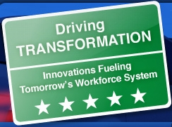 Driving transformation. Innovations fueling tomorrow's Workforce System
