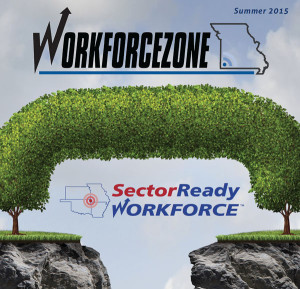 Workforce Zone Summer 2015 cover