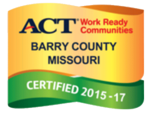 C.W.R.C. Seal Barry County 2016